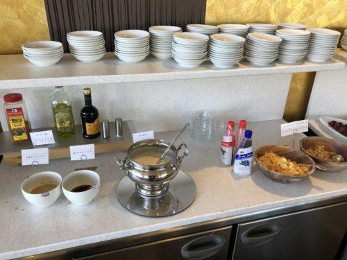 御殿場高原ホテル スカイレストラン 朝食